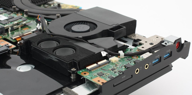 Acer Fan Temizliği ve Isınma Problemleri